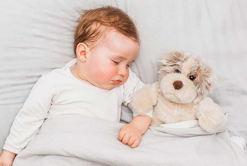 schlafendes Kind - schlafcoaching kosten
